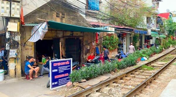 train street05