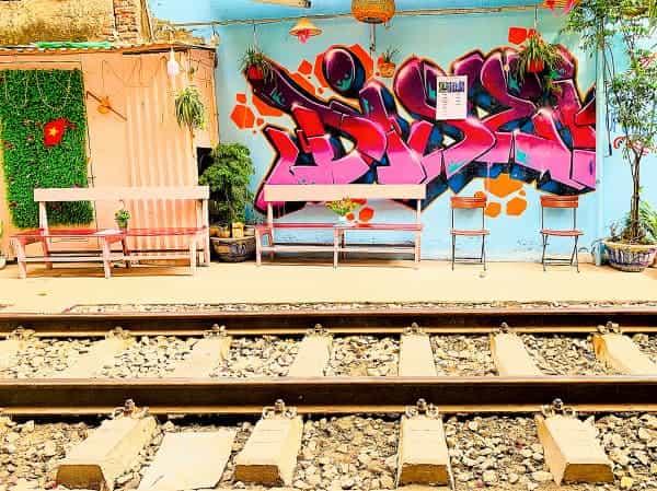 train street10