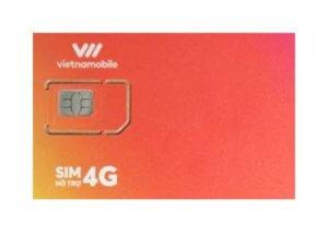 Vietnamobile SIM
