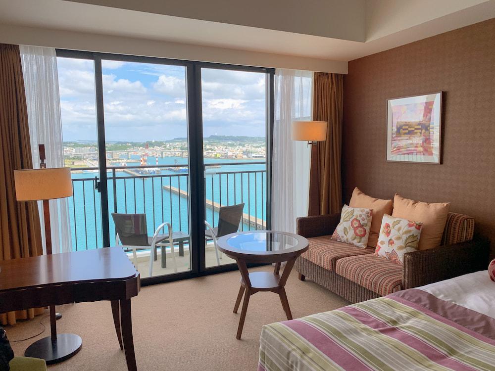 サザンビーチホテルプレミアムクラブハーバーグランデ