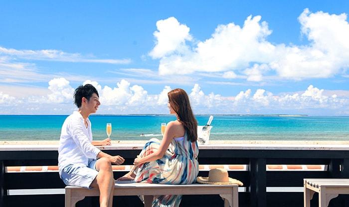 はいむるぶし海Cafe